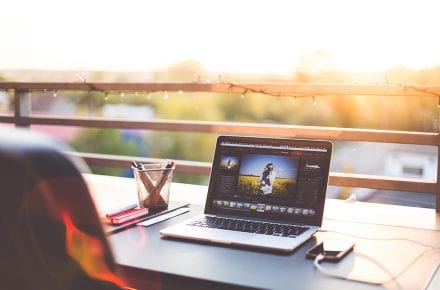 5 Recommendations for Using Images in Blog Posts