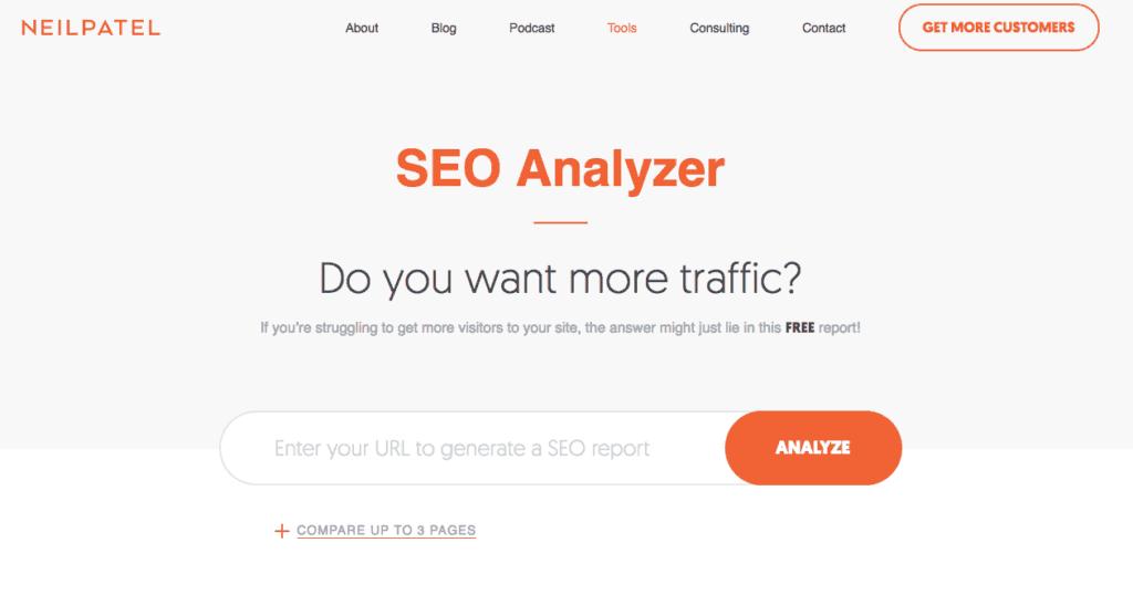seo-analyzer