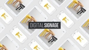 Everything You Need to Know About Creating Digital Signage for Business