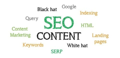 Top SEO-friendly Content Assets Your Sales Team Needs to Share with Marketing