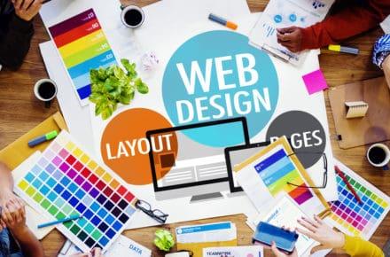 10 Website Design Tips for Small Business Websites