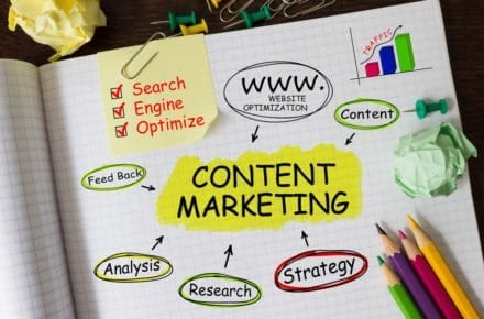 4 Smart Tips to Improve Your Content Marketing ROI
