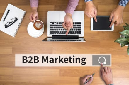 B2B Influencer Marketing Done the Right Way