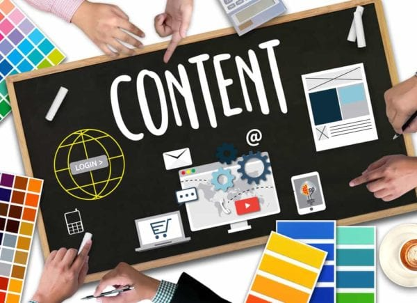 """Breaking Down """"Innovative Ways to do Highly Successful Content Promotion"""" from #CMWorld"""