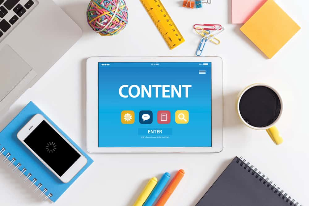 How to Make a Killer Out Of Your Content Marketing by Being Creative