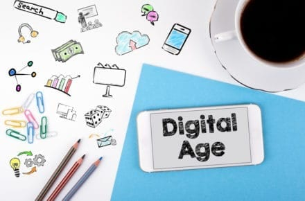 Digital Developments – How Marketing Has Evolved in the Digital Age