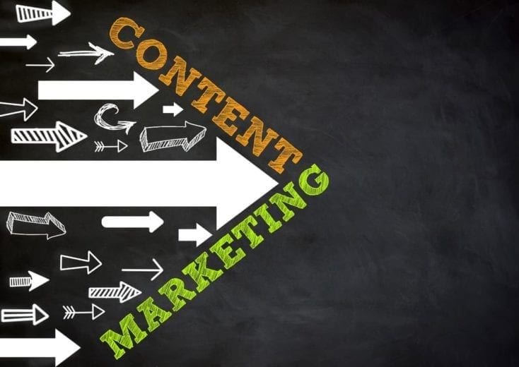 Crush Your Competition & Skyrocket the Sales with These Ecommerce Content Marketing Tips