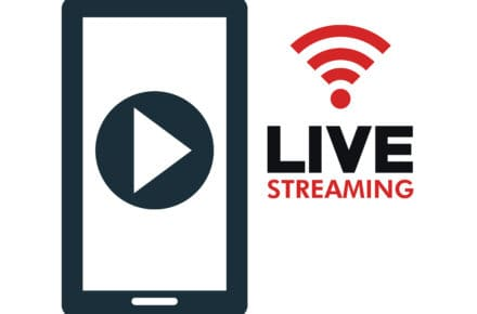Live-Streaming for Business- How, When, and Why You Should Use It