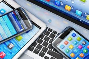 Role of Social Media in Mobile App Marketing