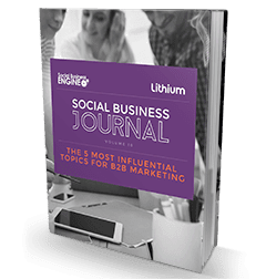Social Business Journal