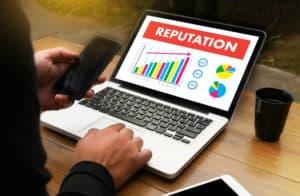 Ten Tips to Build Online Reputation