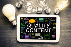 3 High-Quality Content Tips Directly From Google's Style Guides
