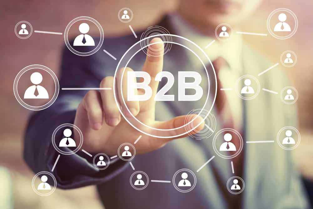 B2B Marketing – How to Improve Your Digital Strategy