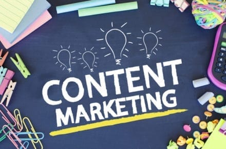 Case Studies in Content Marketing and SEO