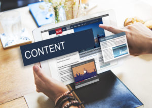 """Is The """"Business"""" Of Content Marketing Self Defeating?"""