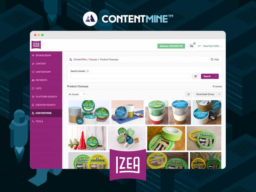 ContentMine Artificial Intelligence