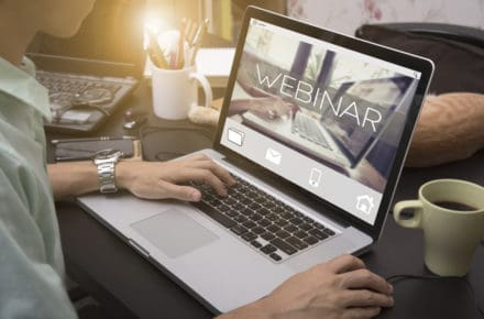 How Small Businesses Can Use Webinars in the Best Possible Ways to Their Advantage