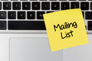 How to Add More Email Subscribers Really Fast