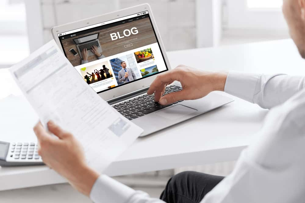 Top 5 Ways To Make Money By Blogging