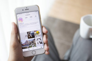 Using Instagram Stories To Advertise Your Business