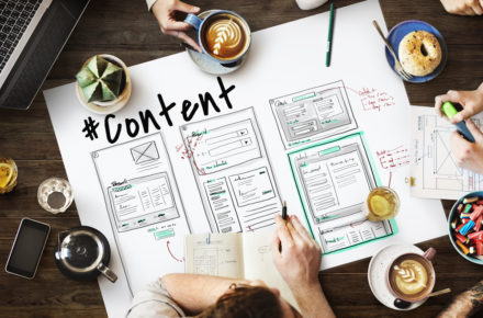 More Case Studies in SEO and Content Marketing