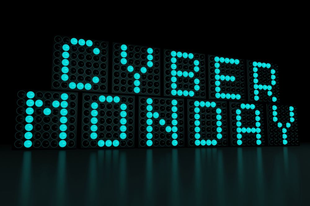 Excited for Cyber Monday? Get Your Storage Space Ready Now