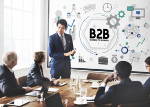 How to Use Customer Data to Level Up Your B2B Marketing