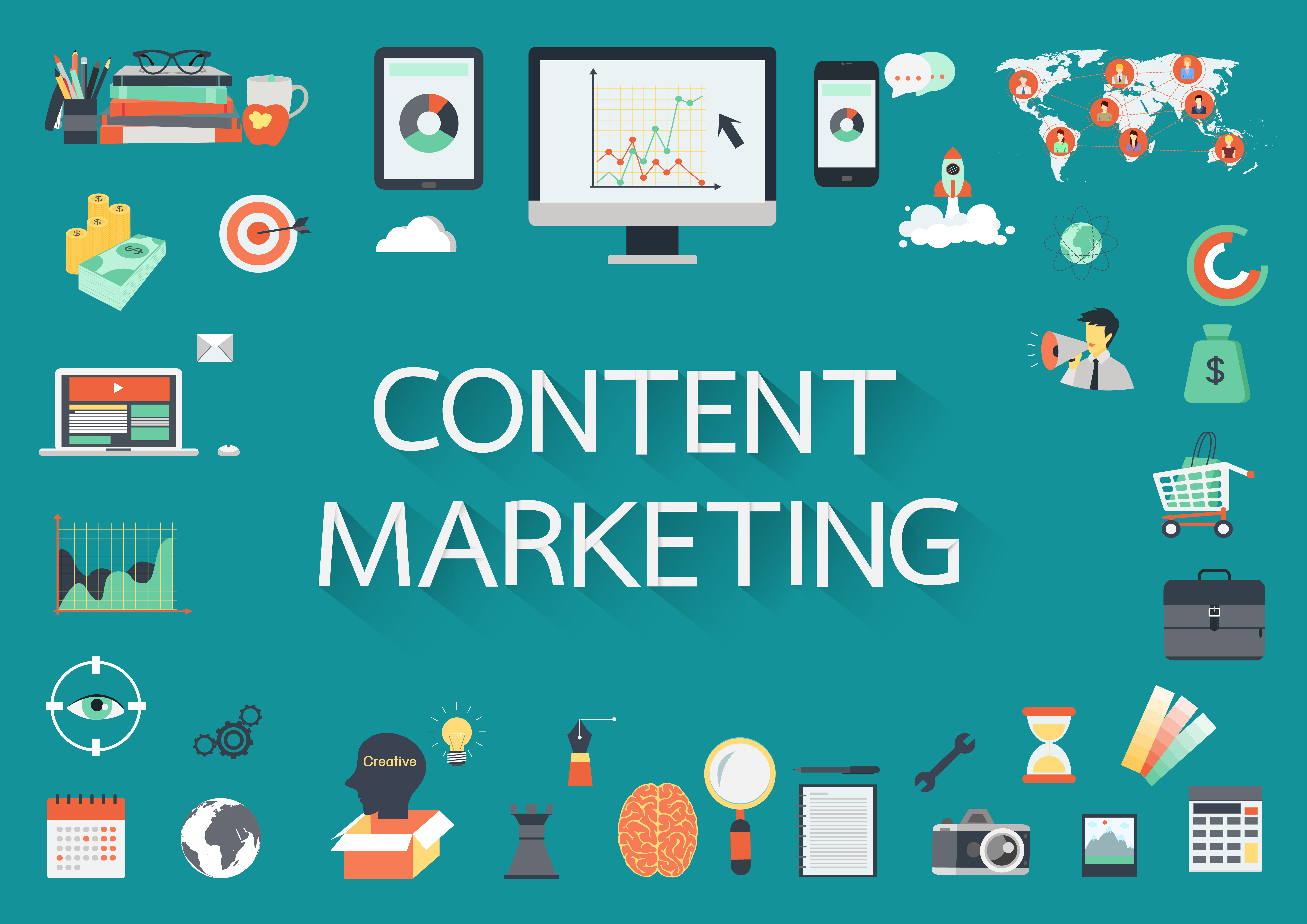 Main Trends in Visual Content Marketing