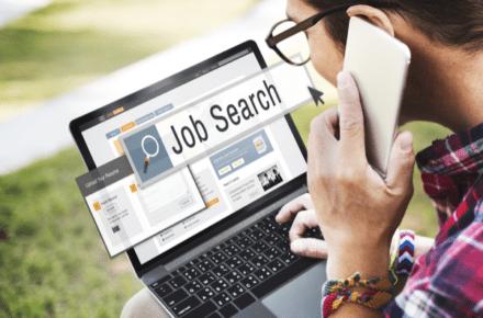5 Digital Marketing Job Search Mistakes / Myths