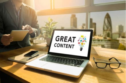 Tips on How to Motivate Yourself to Deliver Great Content