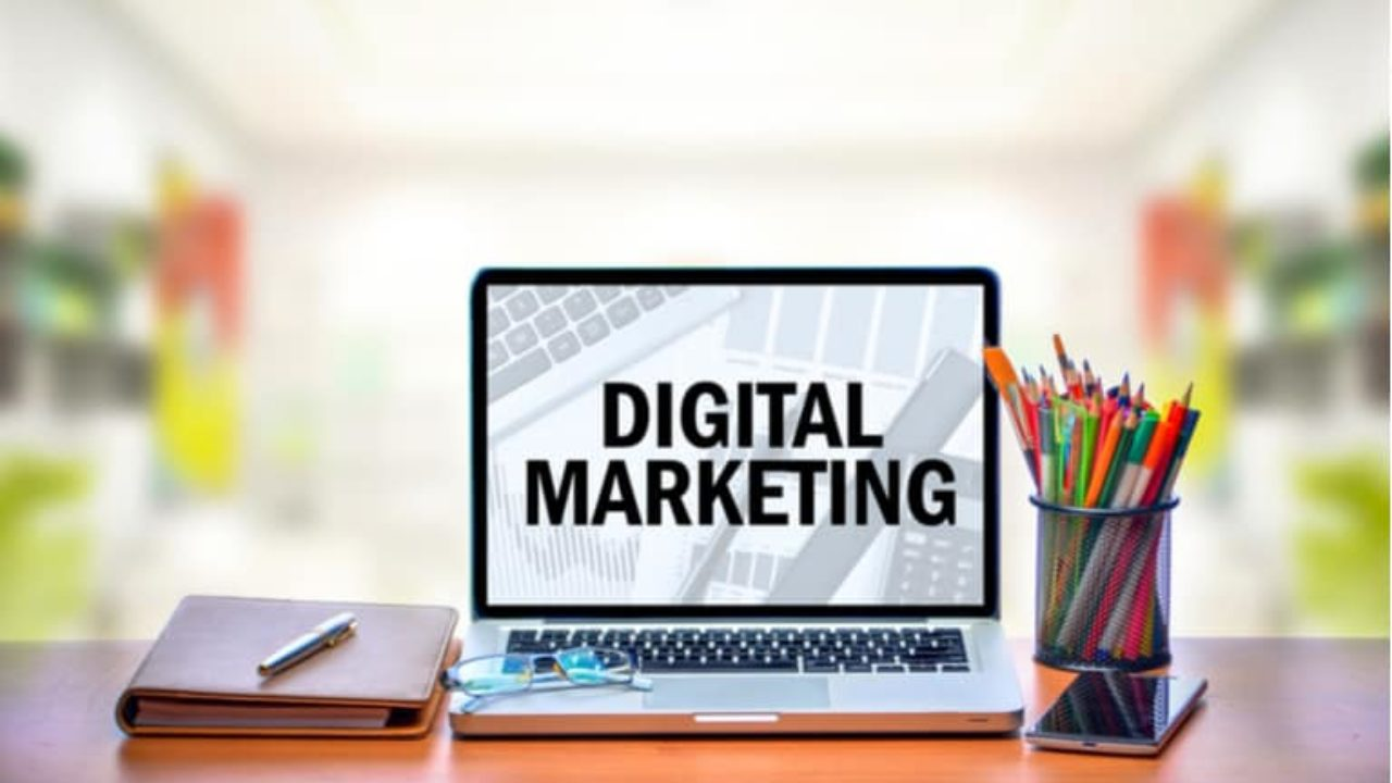 5 Digital Marketing Benefits That Every Business Should Know in 2018 and Beyond - Relevance
