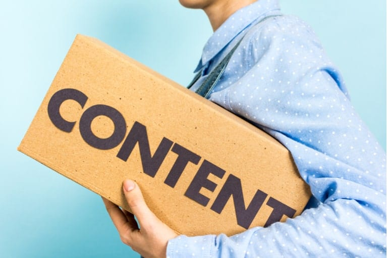 7 Facts about Content Marketing to Help Keep Your Strategy Fresh in 2018