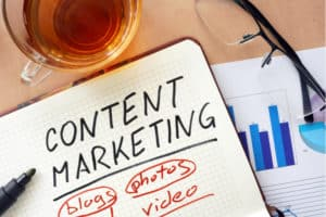 "5 Ready-to Use ""Small Budget"" Content Marketing Tips for ALL Businesses, Big and Small"