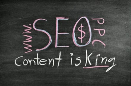 Does Content Marketing need SEO? … Or wait … Was it the other way around?
