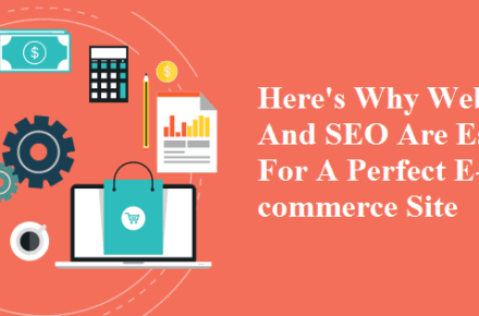 Here's Why Web Design and SEO Are Essential For A Perfect Ecommerce Site