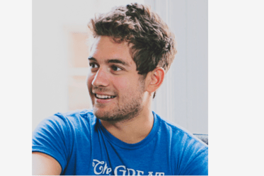 Behind The Storytelling Edge: An Interview with Contently's Joe Lazauskas