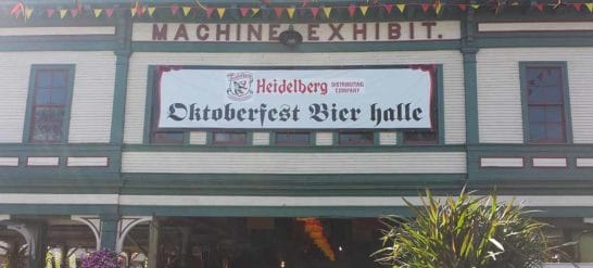German Village Oktoberfest