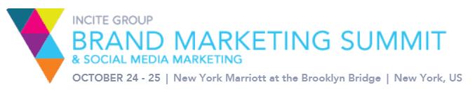 The Brand Marketing Summit – New York 2018