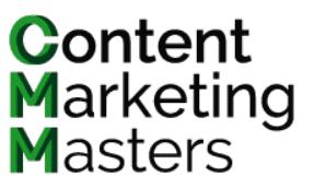 Content Marketing Masters – Berlin 2018