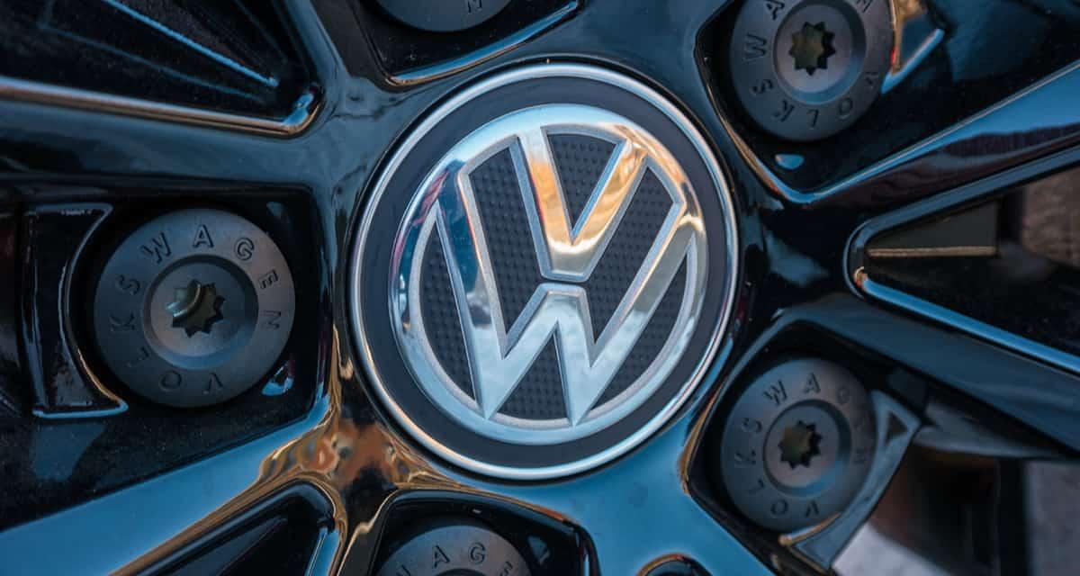 Volkswagen to Tweak Logo as Part of a Broader Marketing Push