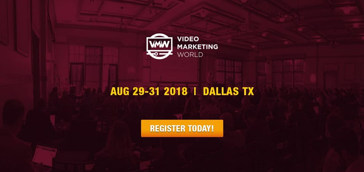 Video Marketing World Grapevine, USA