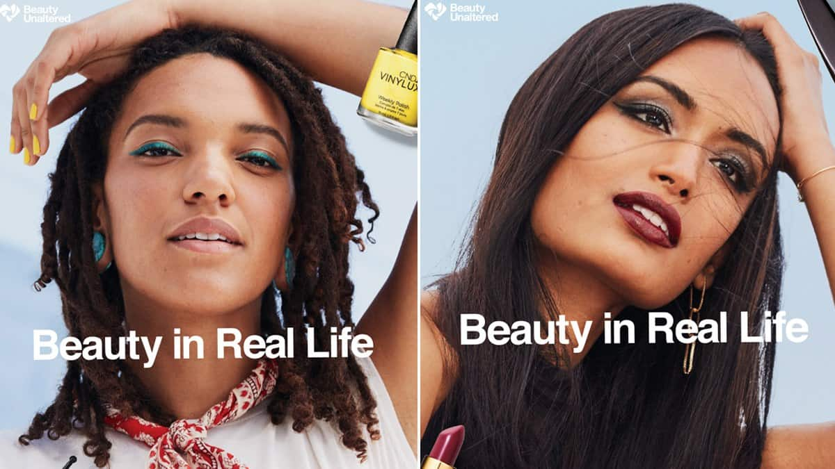 """CVS Health Launches """"Beauty in Real Life"""" Campaign"""