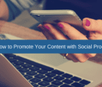 How to Promote Your Content with Social Proof