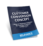 7 Ways To Maximize Conversion By Creating A Customer Comfort Zone