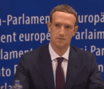 Zuckerberg Under Fire at the European Parliament