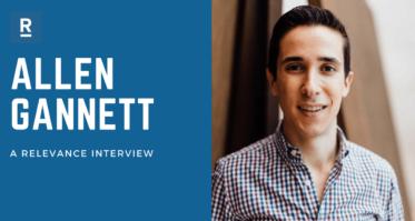 The Creative Curve: An Interview with Allen Gannett