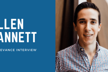 The Creative Curve: An Interview with Allen Gannett
