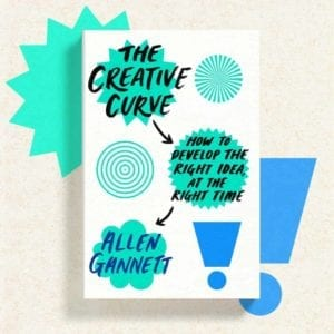 The Creative Curve: An Interview with Allen Gannett - Relevance