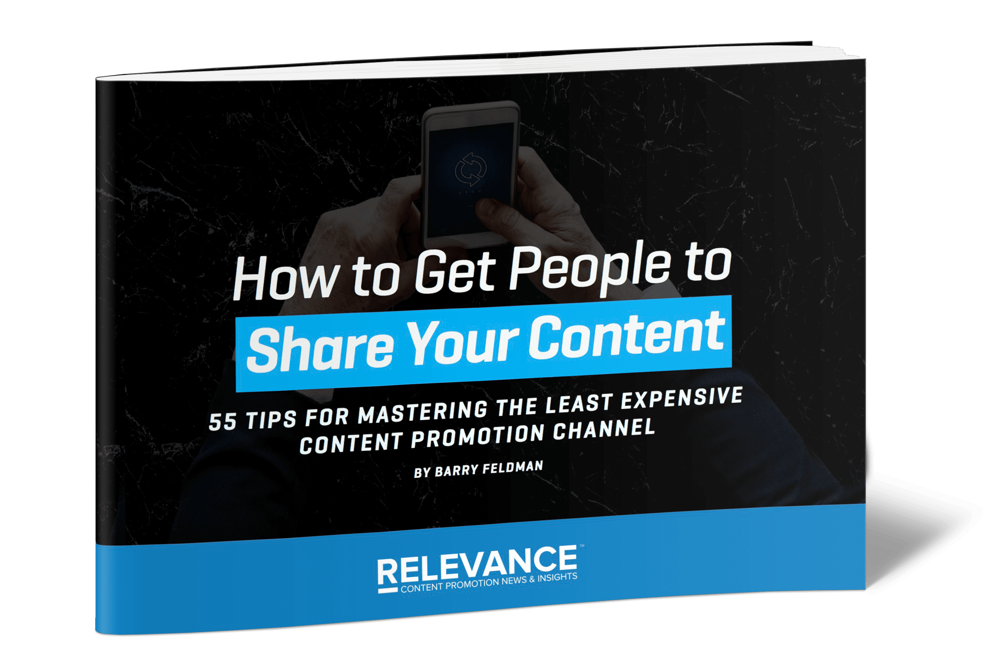 How To Get People to Share Your Content