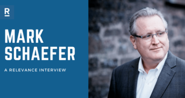 Mark Schaefer Talks Content Shock, Marketing, and Clarifies the Path Ahead